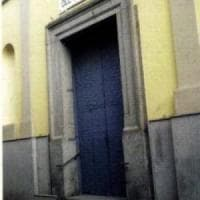 Furto sacrilego a Boscoreale, rubata la corona della statua della Madonna
