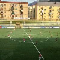 Serie C: la Juve Stabia non si ferma più, battuta anche la Sicula