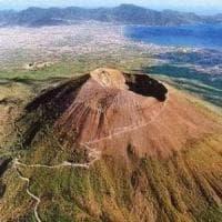 Vesuvio, strada interrotta. Protestano le guide: