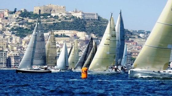 La Lega Navale di Napoli al fianco di Telethon