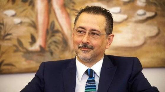 Potenza, confermato divieto di dimora per il governatore Pittella