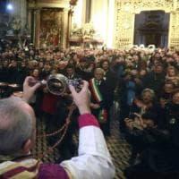 Si ripete il miracolo di San Gennaro, è la terza volta