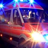 Scontro frontale a Benevento: due feriti, di cui uno grave