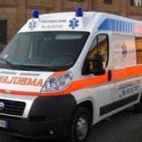 Esplosione per fuga di gas, muore 90enne nell'Avellinese