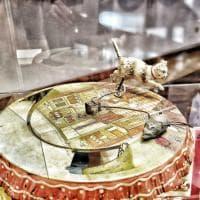Da Pinocchio ai trenini, in mostra un secolo di giocattoli