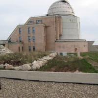 Potenza, la seconda vita dell'Osservatorio astronomico di Castelgrande