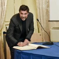 Gassmann è cittadino onorario di Napoli