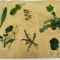 A pranzo con le erbe selvatiche, a Ischia il menù lo decide la natura