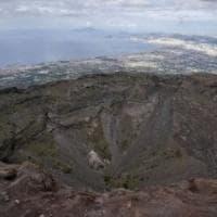 Vesuvio, in caso di eruzione il rifugio per gli abitanti di Pompei  sarebbe