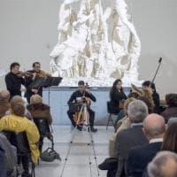 Al Mann il Festival Barocco napoletano
