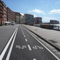 Città metropolitana, de Magistris punta sul green: finanziamenti per piste ciclabili, Ztl e alberi