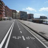 Città metropolitana, de Magistris punta sul green: finanziamenti per piste