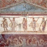 Meraviglie del mondo, Pompei al quarto posto nella classifica dei siti più