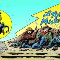 Tex 70, settanta disegni per i settant'anni del ranger dei fumetti