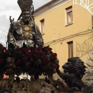 Potenza celebra i novecento anni della morte del Santo Patrono