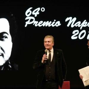 Premio Napoli al Mercadante, vincono Merlo, Falco e Mazzoni