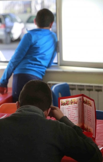 """Quei ragazzi a scuola di vita: """"Così combattiamo l'autismo"""""""