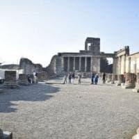 Pompei, progetto per valorizzazione del Suburbio Occidentale