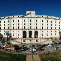 Napoli, un centro per accogliere i clochard a Palazzo Fuga