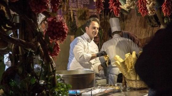 """""""Stelle in Strada"""", a Ischia tornano gli assaggi d'autore"""