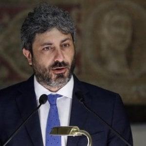 """Manovra, Fico a Napoli: """"Il Parlamento deve rimanere centrale"""""""