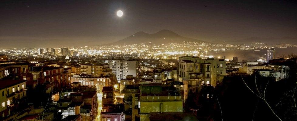 """""""Universiadi, Bagnoli, arte e metrò: ecco la città che vogliamo nel 2019"""""""