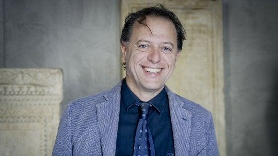 Paolo Giulierini miglior direttore di museo in Italia nel 2018