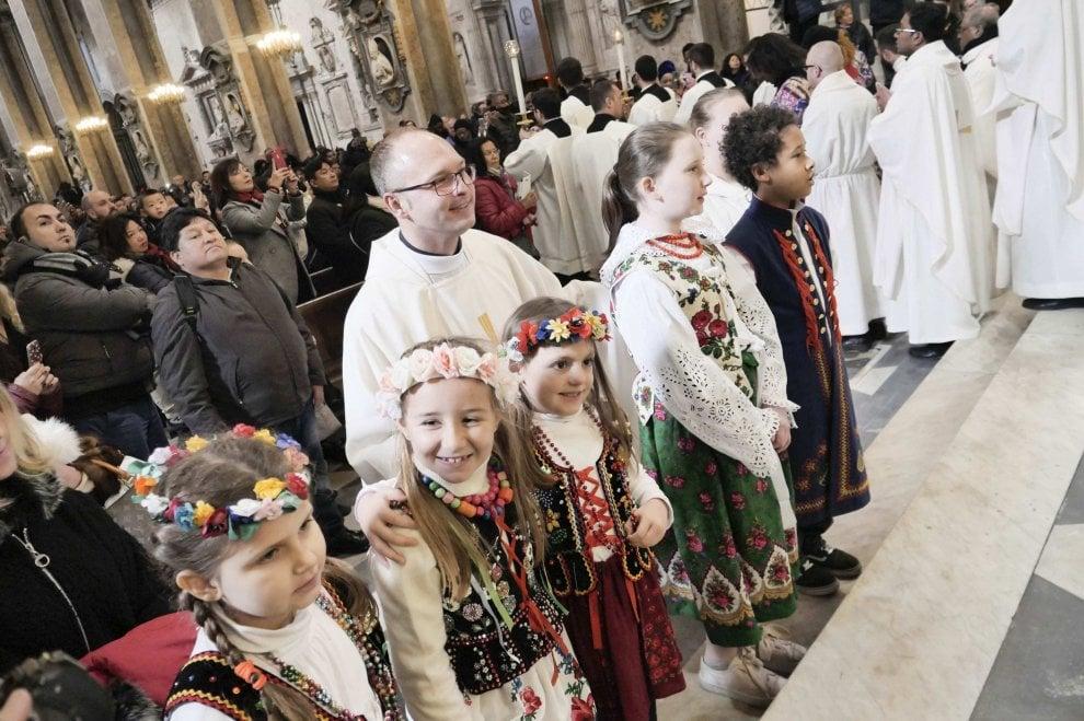 A Napoli la Befana è la festa dei popoli