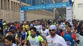 Stabiaequa Half Marathon