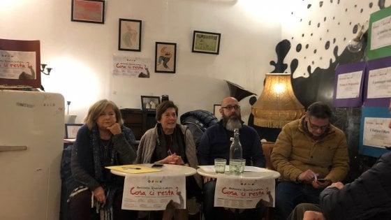 """""""Cosa ci resta?"""" Dibattiti sul futuro di Salerno"""