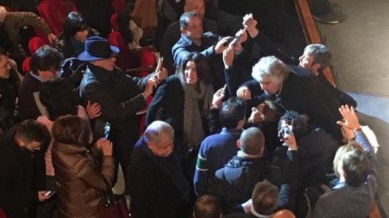 Scintille Grillo-Salvini, botta e risposta su madre ministro