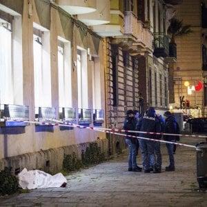 Terrore a Mergellina: lite tra ambulanti, extracomunitario muore accoltellato