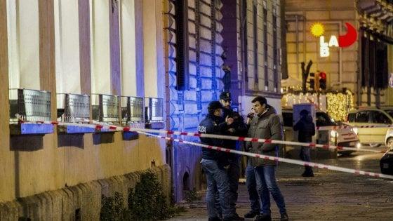 Terrore a Mergellina: fermato l'omicida, è un magrebino