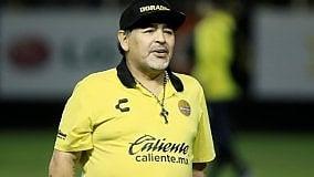 Maradona operato a Buenos Aires. Il manager Ceci: