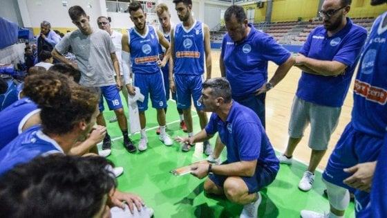 Incredibile Napoli Basket: manca l'ambulanza, partita non disputata e ko a tavolino