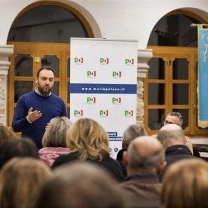 Potenza, elezioni regionali: Pd e coalizione di centrosinistra insieme per le primarie