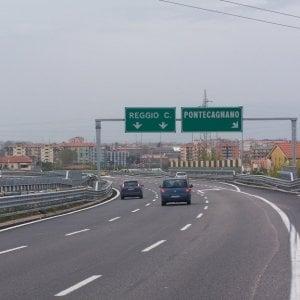 Incidente nel Salernitano: due bimbi e due adulti feriti