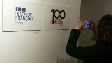 L'istituto francese di Napoli Grenoble celebra il suo centenario con il concorso di arti grafiche