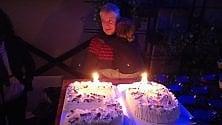 I 50 anni di Max Jovine, party per il bassista dei 99 Posse