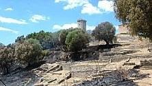 Scavi di Velia, un milione e 900mila euro peri percorsi all'antica fonte