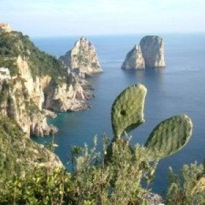 Amministrative Capri,  Marino e Ciro Lembo candidati sindaco e vice