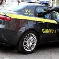 Torre Annunziata, sequestrata auto adibita a rifornimento gasolio