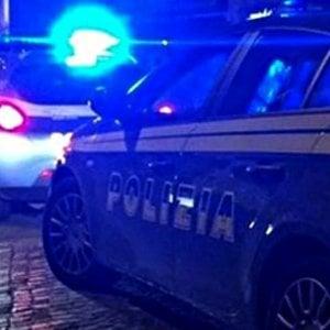 Non si fermano all'alt e si schiantano, quattro morti nel Casertano