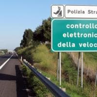 Strada statale Potenza – Melfi, novemila multe notificate in due mesi