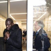 Calcio, Koulibaly alla corte federale della Figc: confermate due giornate