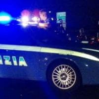 Altra 'stesa' a Napoli, spari nel rione Sanità