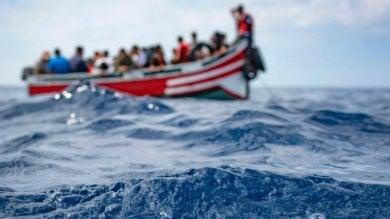 La poesia di Aldo Masullo per il ragazzo migrante annegato con la pagella