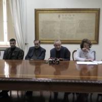 Benevento: Mastella convoca i parlamentari, l'M5S diserta