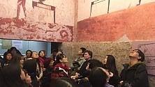 Paestum sbarca    per la prima volta in Cina
