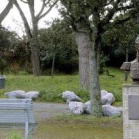 Parco Virgiliano, la riapertura è un flop